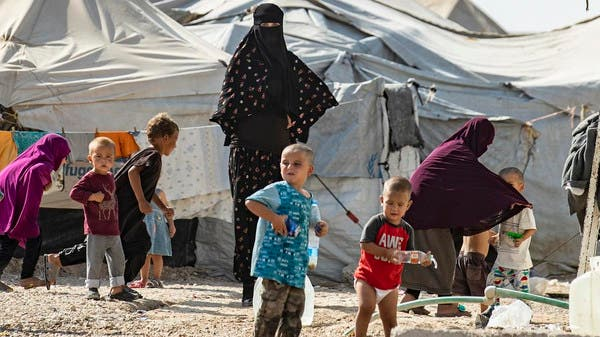 Albania repatriates five women and 14 children from Syria camps