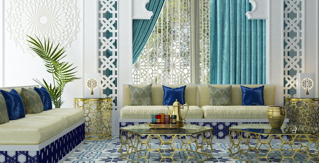 Create a festive ambience in your home this Ramadan