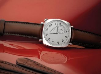 Vacheron Constantin looks back a century with the Historiques American 1921 Collection