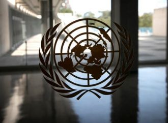 UN headquarters in western Afghanistan attacked; at least one killed