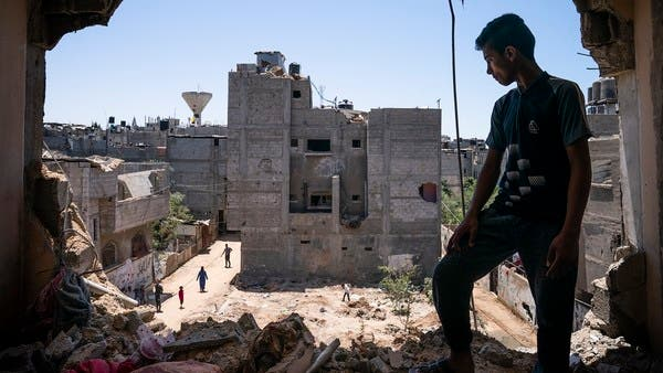 US criticizes Israel over annexation, hits out at Hamas for terrorist activities