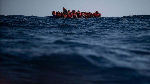 Seven migrants drown as boat capsizes off Italy's Lampedusa island