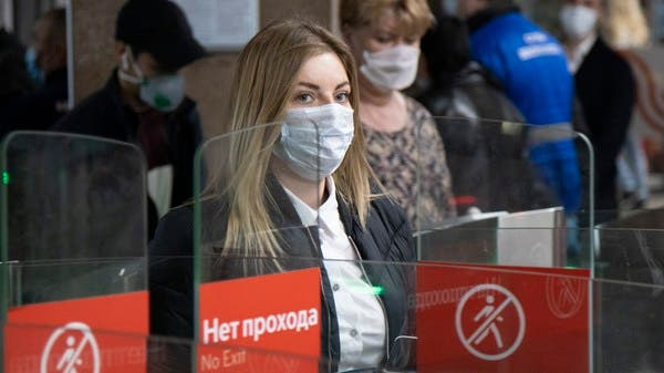 Russia reports record daily coronavirus deaths: Tally