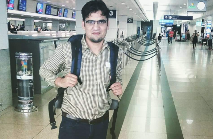 Covid-19: Pakistani expat travels to UAE after quarantine in Kyrgyzstan – News