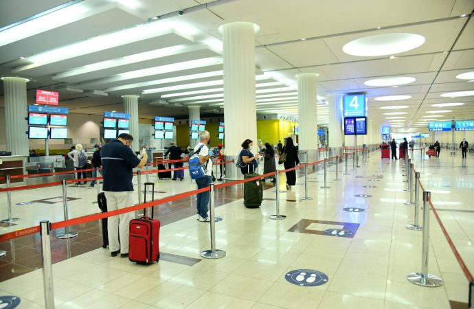 Covid-19: UAE holidaymakers set for summer travel as countries lift curbs – News