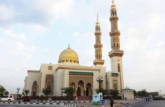 Covid in UAE: Number of worshippers to be limited at some mosques in Sharjah – News