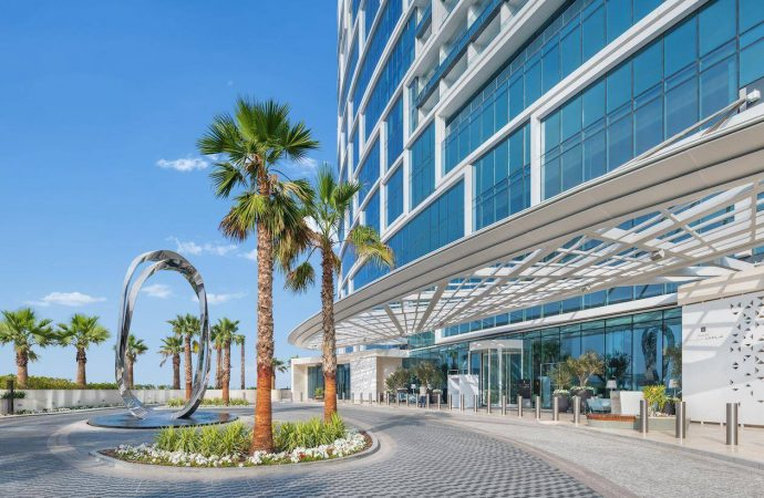 Dubai hotels offer first-ever 24-hour flash sale for DSS – News