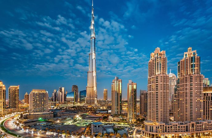 Emaar Properties' outlook revised to stable from negative amidst Dubai premium property boom