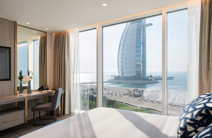 UAE hotel industry recovery to be driven by rush to redeem 2020 travel vouchers, early onset of Expo arrivals