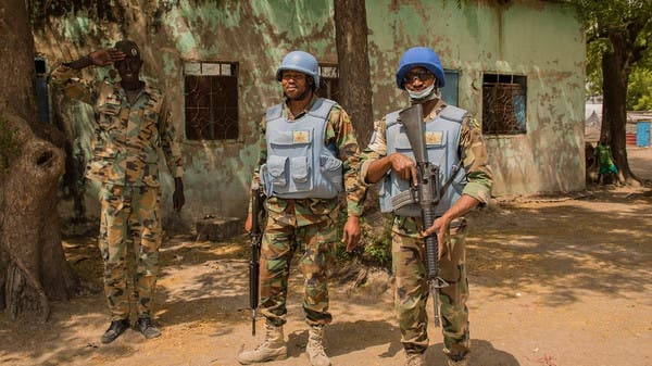 No deal on UN's global peacekeeping budget, risk of mission freeze: Diplomats
