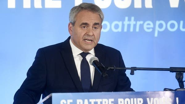 France's far-right loses regional vote in key battlegrounds