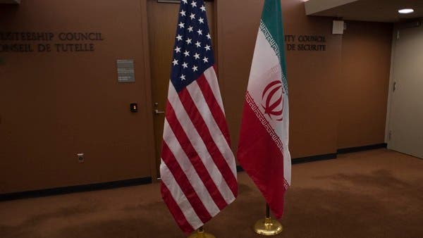 'Indirect but active' talks being held with Iran on US detainees: State Department