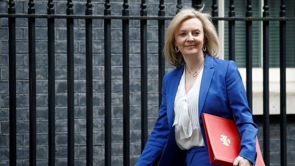 UK's trade minister to meet US counterpart on free trade threats