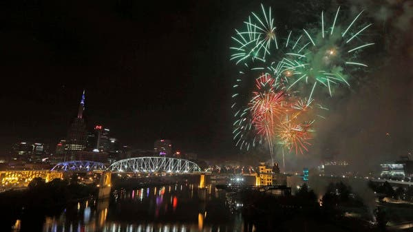 Americans' July Fourth festivities sparkle after last year's COVID-19 cancellations