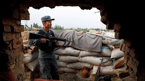 Russia says Taliban ready for 'compromise' even as they advance on battlefield