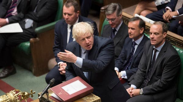 UK government allows vote to reverse $5.6 billion foreign aid cut