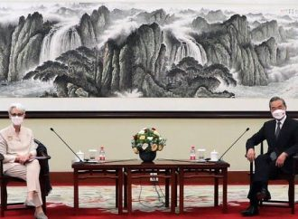 US calls on China to be responsible power