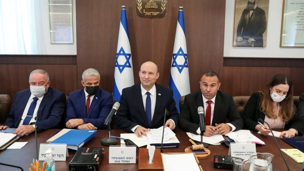 Israel's ban on Arab family unifications comes to an end after PM loses vote