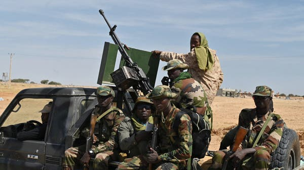 Niger vows to 'cleanse' extremist-infested border area
