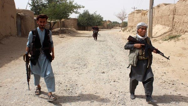 Afghan forces repel Taliban assault on provincial capital, governor says