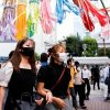 Japanese officials sound alarm as cases hit record highs in Tokyo