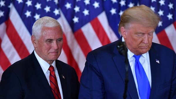 Former VP Pence calls on US President Biden to get tougher on China, COVID-19 origins