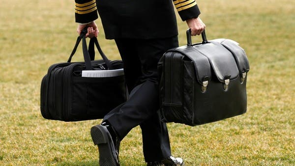 How safe is the US president's 'nuclear football'? Pentagon watchdog to find out