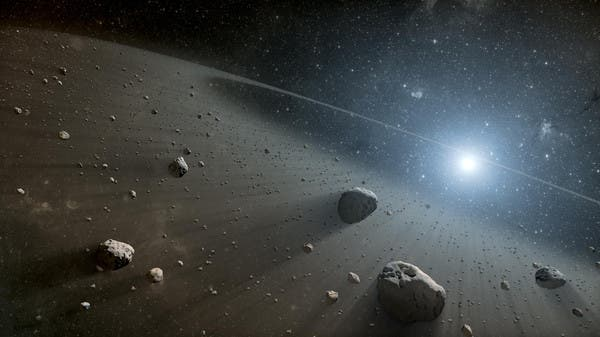 Armageddon: Chinese researchers propose deflecting asteroids with rockets