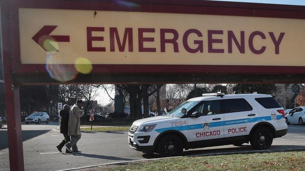 US police shoot, kill Chicago man while trying to arrest him