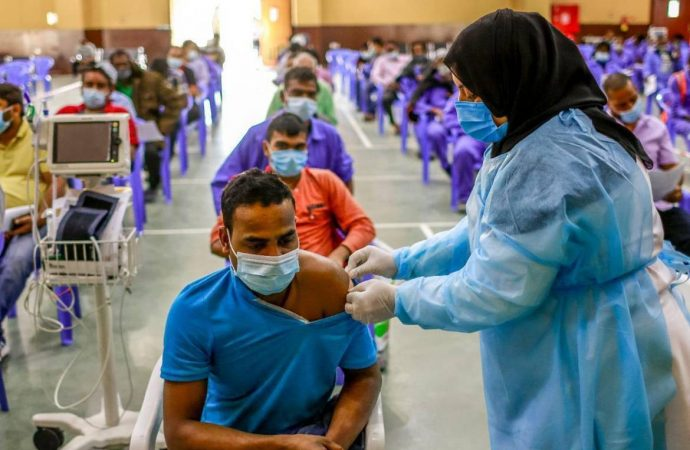 UAE Covid vaccine booster shot: When, how to get one – News