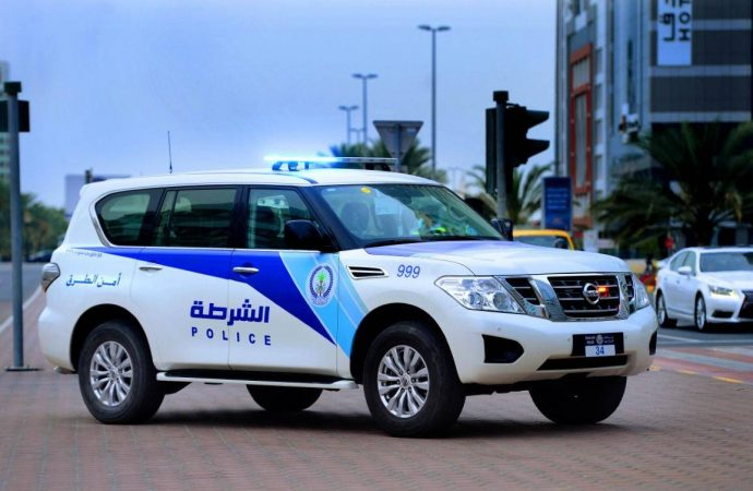 UAE: Cop hailed for going out of his way to help expat in trouble – News