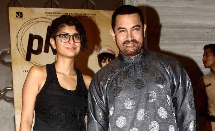 Bollywood: Aamir Khan and Kiran Rao to divorce after 15 years – News