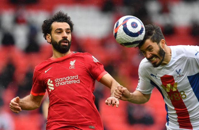Tokyo Olympics: Egypt leave out Liverpool star Salah from squad – News