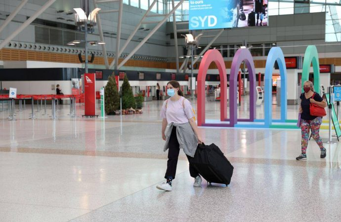 Covid-19: Australia to halve arrivals from overseas, offers exit roadmap – News