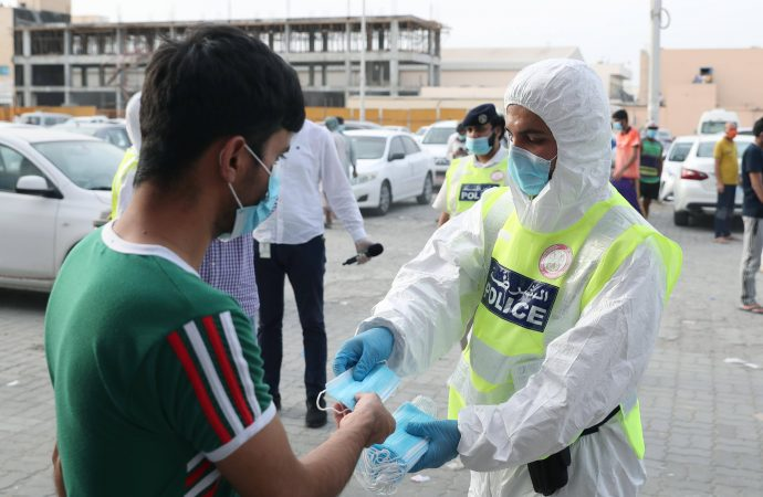 Covid-19: This Eid, make safety a national responsibility in UAE – News