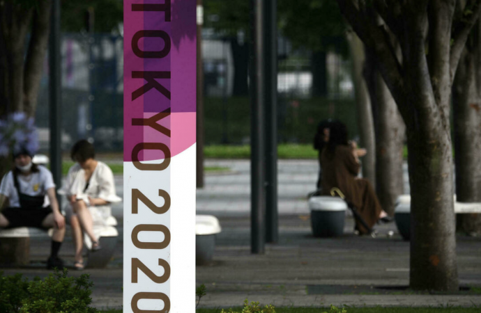 First case of Covid-19 reported in Tokyo Olympic Village – News