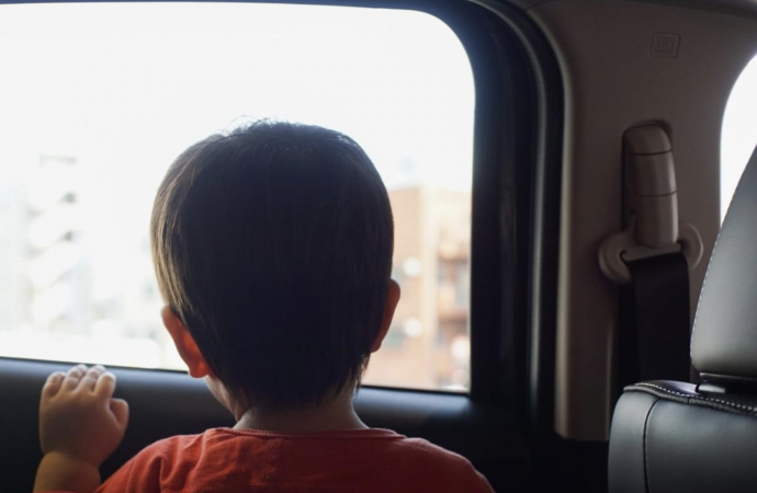 3-year-old's death in bus: Kids forgotten in locked vehicles could die in minutes – News