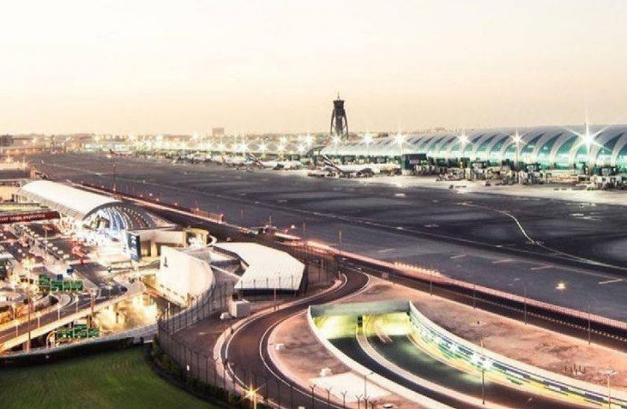 Dubai: DXB airport runway briefly closed as two planes clip each other – News
