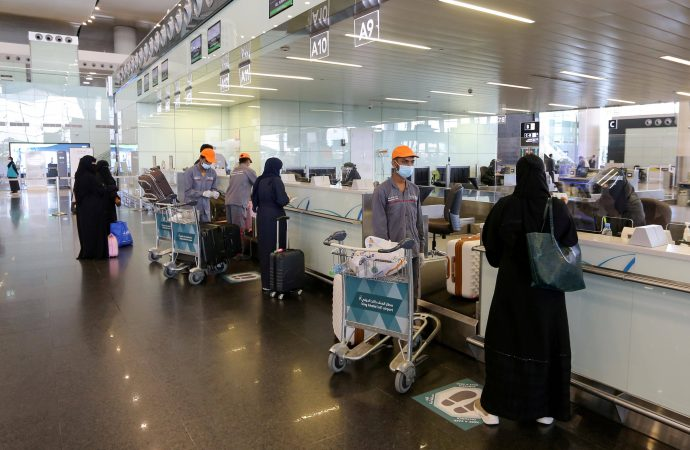 Covid-19: Saudi Arabia bans citizens from travel to Indonesia – News