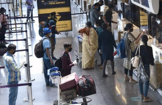 Stranded expats must wait for GCAA word to book tickets – News
