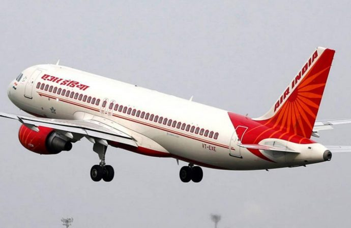 No PCR test needed for fully vaccinated passengers to some Indian states: Air India – News