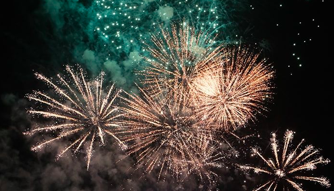 Eid Al Adha: Where to catch fireworks, light shows in the UAE – News