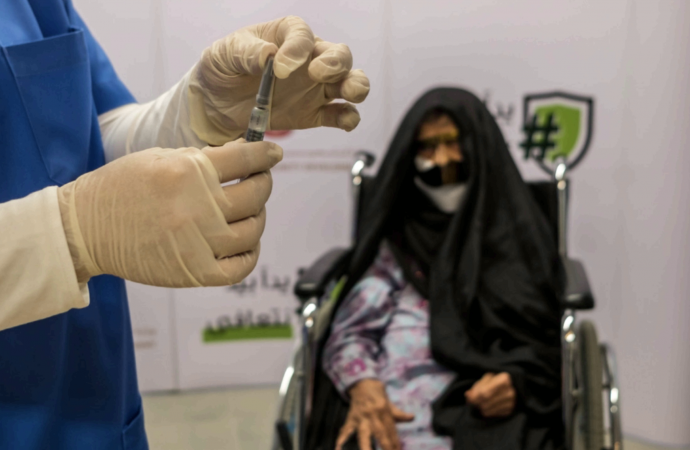 How UAE became world's most vaccinated country – News