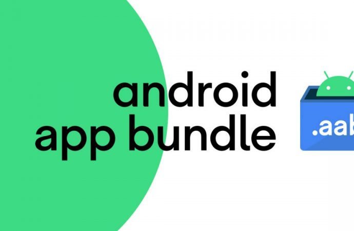 Google is replacing Android Package (APK) files with Android App Bundles (AAB)