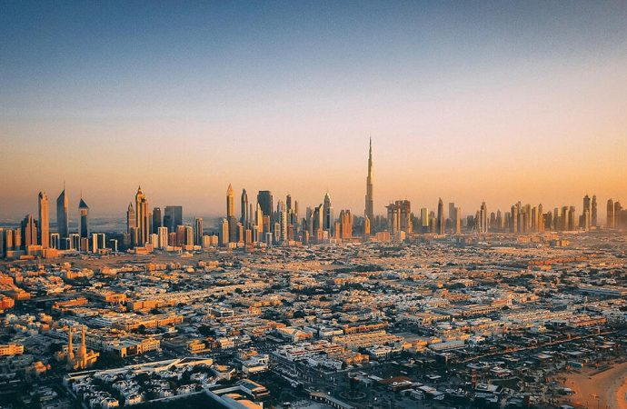 How government reforms are leading Dubai's real estate recovery