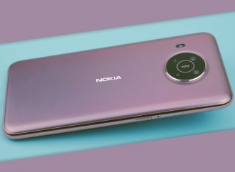 Nokia X20: First look and impressions
