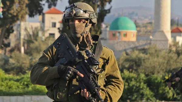 Israeli forces kill Palestinian in West Bank clashes, says health ministry