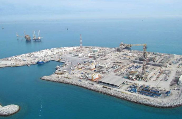 ADNOC awards contracts as it looks to boost production capacity