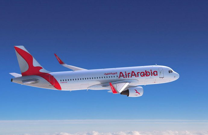UAE's Air Arabia inks deal to launch new national carrier in Armenia