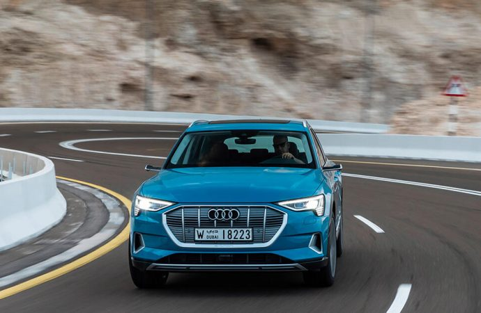 German giants Hager and Audi to jointly launch vehicle-to-home network in Middle East market